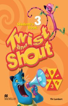 TWIST AND SHOUT 3 PACK