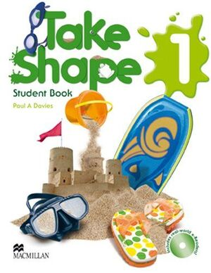 TAKE SHAPE 1 STUDENT BOOK
