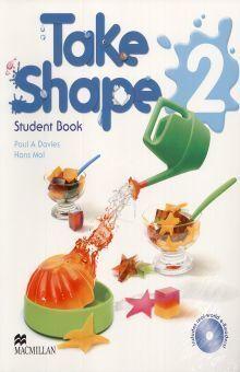 TAKE SHAPE 2 STUDENT BOOK