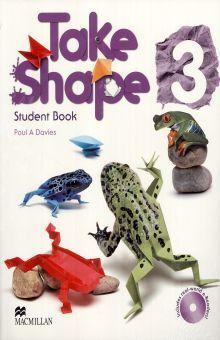 TAKE SHAPE 3 STUDENT BOOK