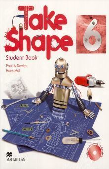 TAKE SHAPE 6 STUDENT BOOK