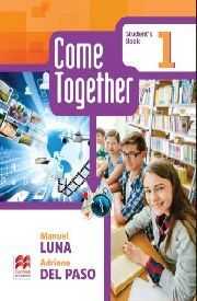 COME TOGETHER STUDENTS BOOK PACK 1