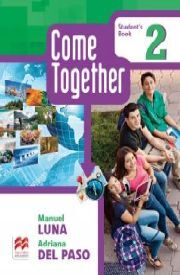 COME TOGETHER STUDENTS BOOK PACK 2