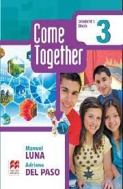 COME TOGETHER STUDENTS BOOK PACK 3