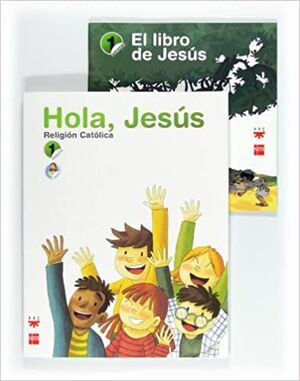 HOLA JESÚS 1 PRIMARIA