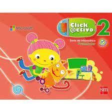 CLICK ACTIVO 2 PREESCOLAR