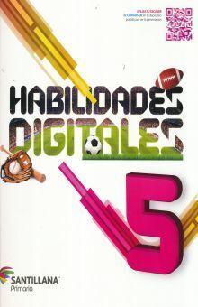 PACK HABILIDADES DIGITALES 5