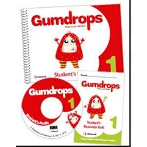 GUMDROPS 1 STUDENTS BOOK + RESOURCE PACK