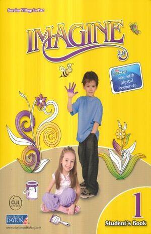 IMAGINE 2.0 STUDENT'S BOOK 1