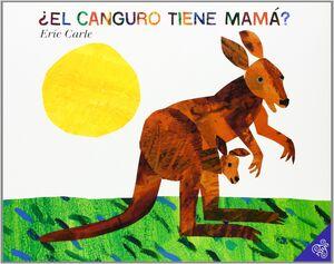 CANGURO TIENE MAMÁ?, EL