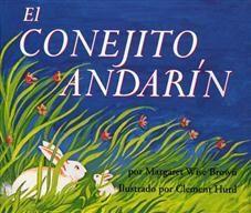 CONEJITO ANDARÍN, EL