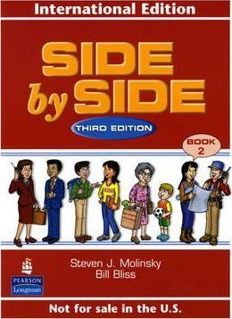 SIDE BY SIDE 2 STUDENTS BOOK