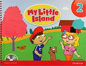 MY LITTLE ISLAND 2 STUDENT BOOK