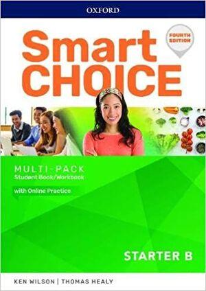 SMART CHOICE STARTER MULTI-PACK B