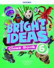 BRIGHT IDEAS 6 CLASS BOOK