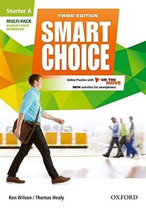 SMART CHOICE STARTER MULTI-PACK A