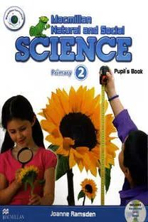 NATURAL AND SOCIAL SCIENCE 2 PUPILS BOOK PACK