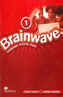 BRAINWAVE 1 LANGUAGE ACTIVITY BOOK