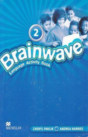 BRAINWAVE 2 LANGUAGE ACTIVITY BOOK