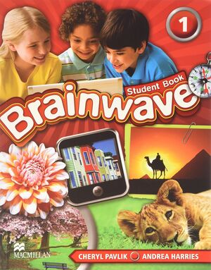 BRAINWAVE 1 STUDENT BOOK