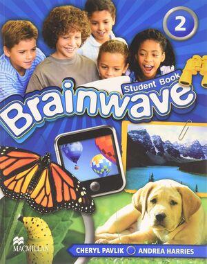 BRAINWAVE 2 STUDENT BOOK