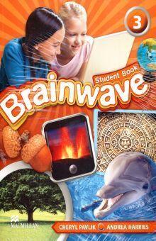 BRAINWAVE 3 STUDENT BOOK