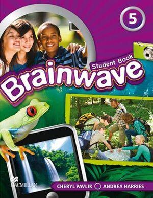 BRAINWAVE 5 STUDENT BOOK