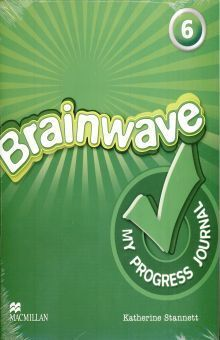 BRAINWAVE 6 STUDENT BOOK
