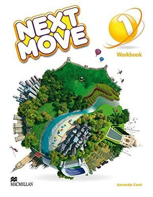 NEXT MOVE WORKBOOK 1