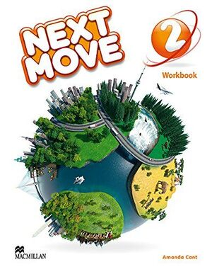 NEXT MOVE WORKBOOK 2