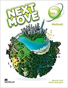 NEXT MOVE STARTER WORKBOOK