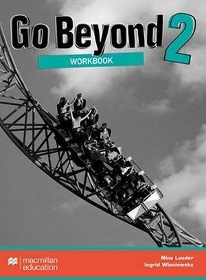 GO BEYOND 2 WORKBOOK