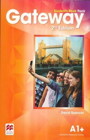 GATEWAY A1 STUDENTS BOOK PACK