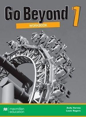 GO BEYOND 1 WORKBOOK