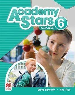 ACADEMY STARS 6 PUPILS BOOK
