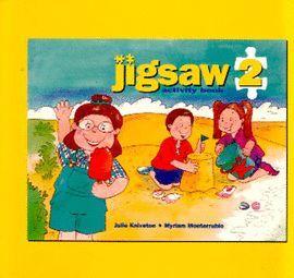 JIGSAW ACTIVITY BOOK 2