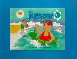 JIGSAW ACTIVITY BOOK 3