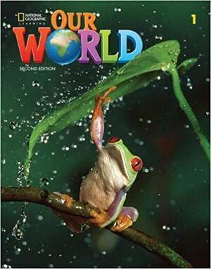 OUR WORLD BRE 1 WORKBOOK