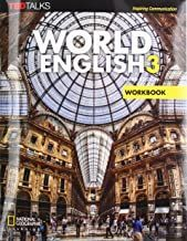 WORLD ENGLISH 3 WORKBOOK