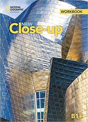 NEW CLOSE-UP B1+ WORKBOOK
