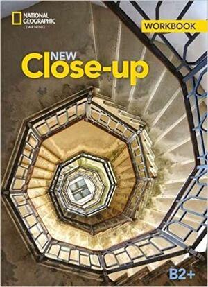 NEW CLOSE-UP B2+ WORKBOOK