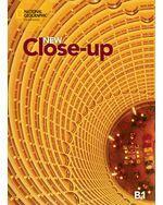 CLOSE-UP B1 STUDENTS BOOK + E-BOOK