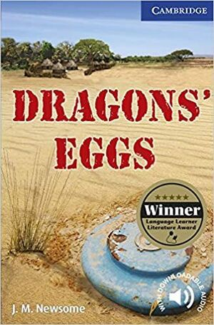 DRAGONS EGGS