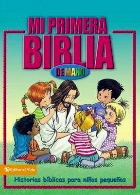 PRIMERA BIBLIA DE MANO, MI