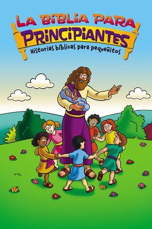 BIBLIA PARA PRINCIPIANTES