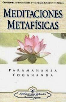 MEDITACIONES METAFÍSICAS
