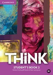 THINK 2 STUDENTS BOOK