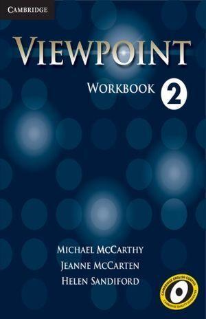 VIEWPOINT 2 WORKBOOK