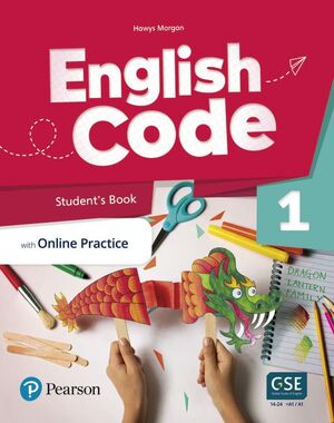 ENGLISH CODE AMERICAN 1 STUDENTS WITH ONLINE PRACTICE & DIGITAL RESOURCES