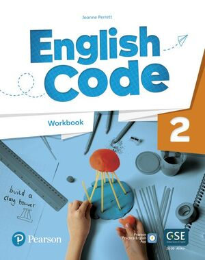 ENGLISH CODE AMERICAN 2 STUDENTS WITH ONLINE PRACTICE & DIGITAL RESOURCES